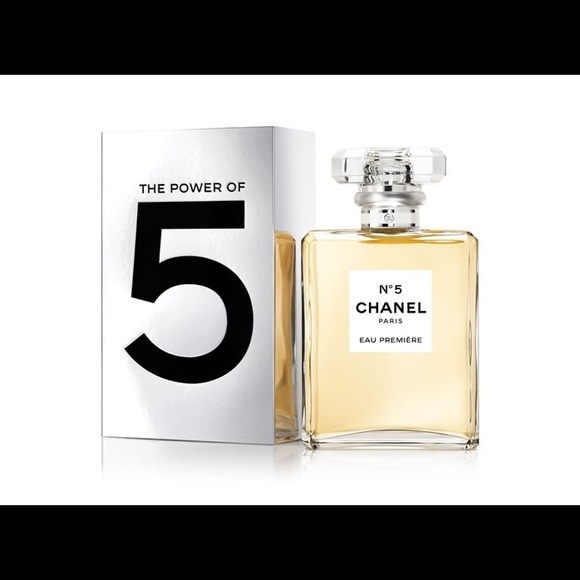 eb296ab7 Chanel N 5 Eau Premiere.